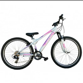 Energy Enigma 27.5'' silver/pink